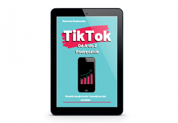 TikTok podręcznik